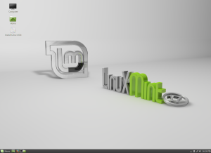 Bildquelle: LinuxMint 17 Screenshot